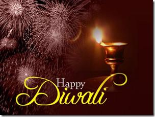 Diwali Message