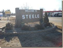 Steele ND 1