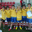 Unterricht » Sport » SJ 2010/11 » Faustball LM 2011