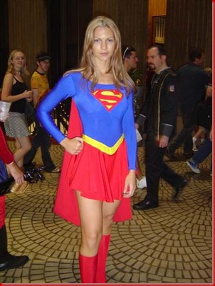 COSPLAY - Supergirl (15)