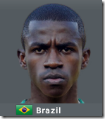 Ramires in Football Manager 2010