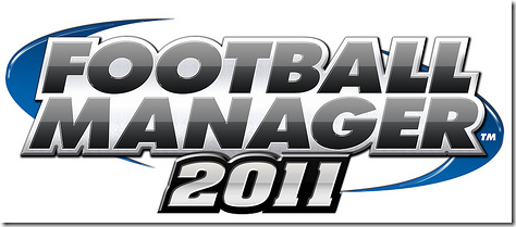 Football Manager 2011 Demo
