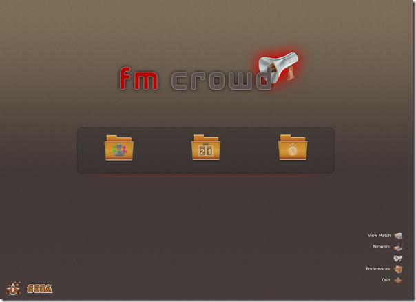 FM Crowd skin for FM 2011
