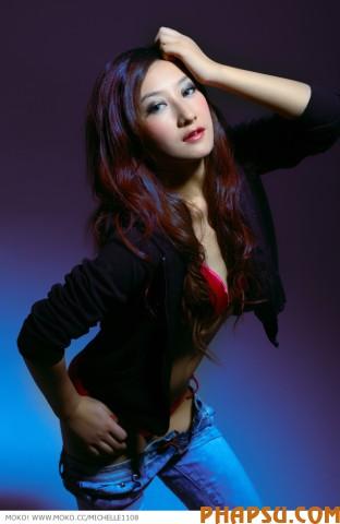 Moko Top Girl Xu Ying Leaked Model Nude Photo Scandal Part 1 www.phapsu.com 016.jpg
