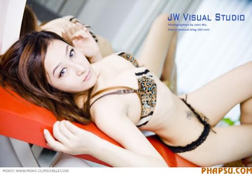 Moko Top Girl Xu Ying Leaked Model Nude Photo Scandal Part 2 www.phapsu.com 006.jpg