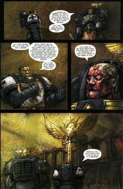 Warhammer 40 #3 - página 19