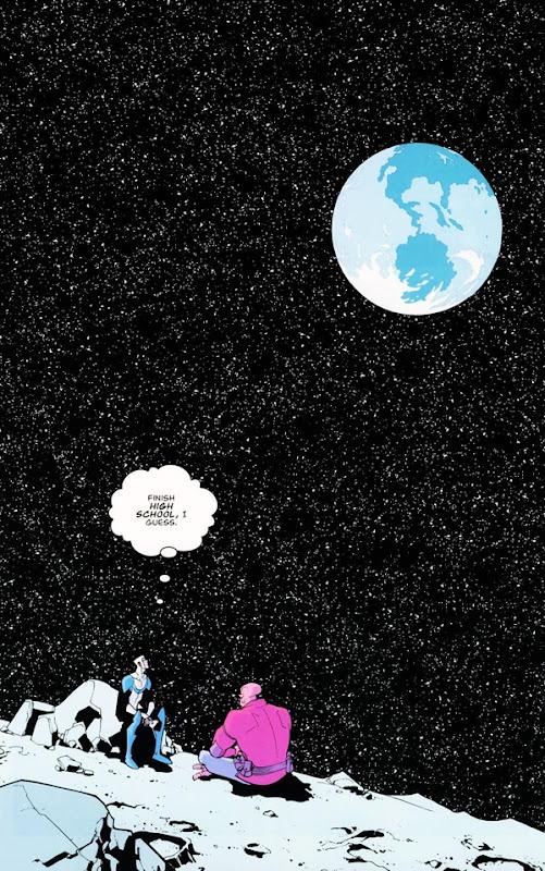 Invincible #13 - página 23