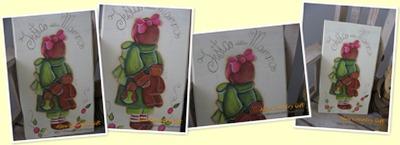 Visualizza album ginger