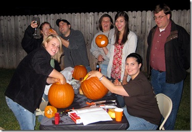 Pumpkin Party 012