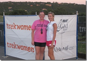Triathlon - Trek Women 011