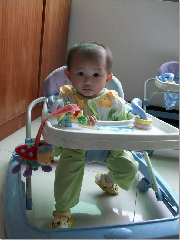 Hannah yong xiao fen2 update Sept 15, 2009