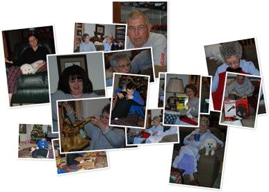 View Christmas 2009