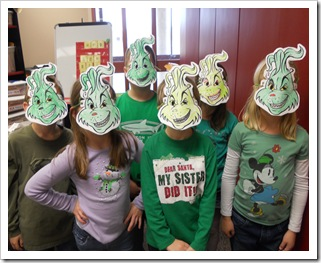Striking image regarding grinch mask printable