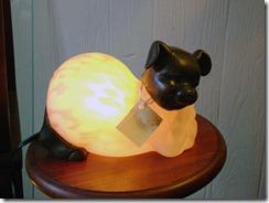 Pig-Lamp