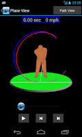Screenshot of SwingSmart