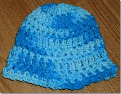 Bl Cot Hat