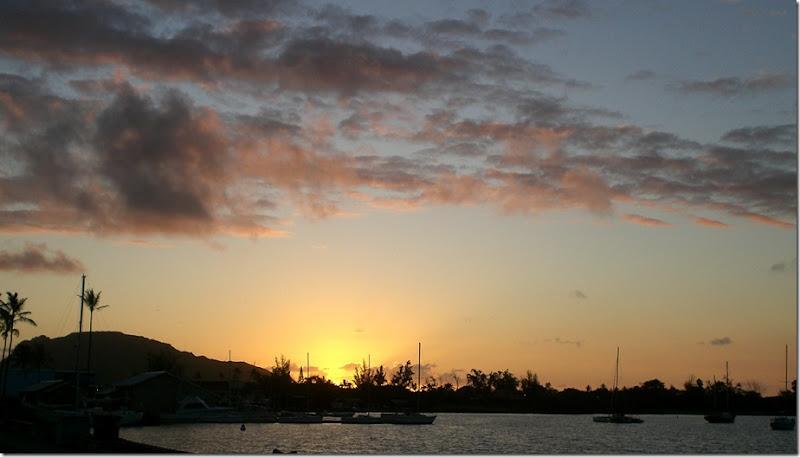 Sun Up 1