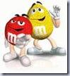 M&M's Clip Art