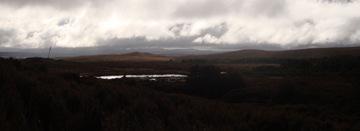 panoramique tongariro