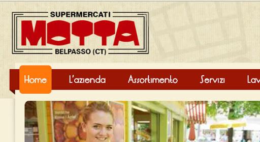 Supermercati Motta