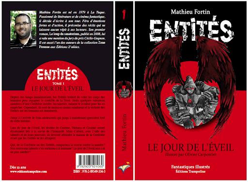Entities 1: Le Jour de L'Eveil