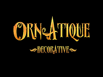 Ornatique Font