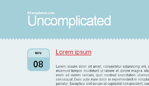 Visit Uncomplicated