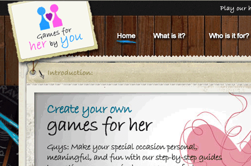 Gamers for Her by You