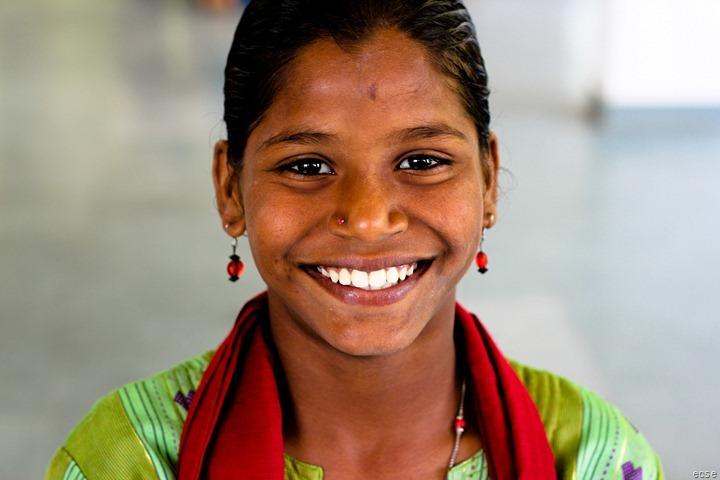 India 056