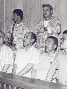 محاكمة كوزو ورفاقه في لبنان 1997