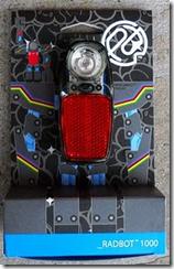 Portland Design Works Radbot1000