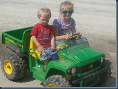 Hailey & Toby