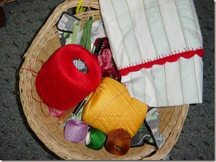 Crochet pillowcase 004