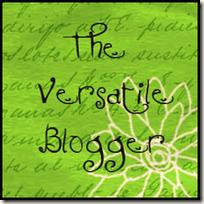 theversatilebloggeraward