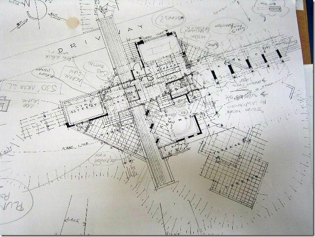 Hornby 1 Main Floor Plan
