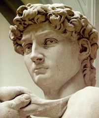 michelangelo_david_detail