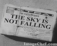 sky-not-falling