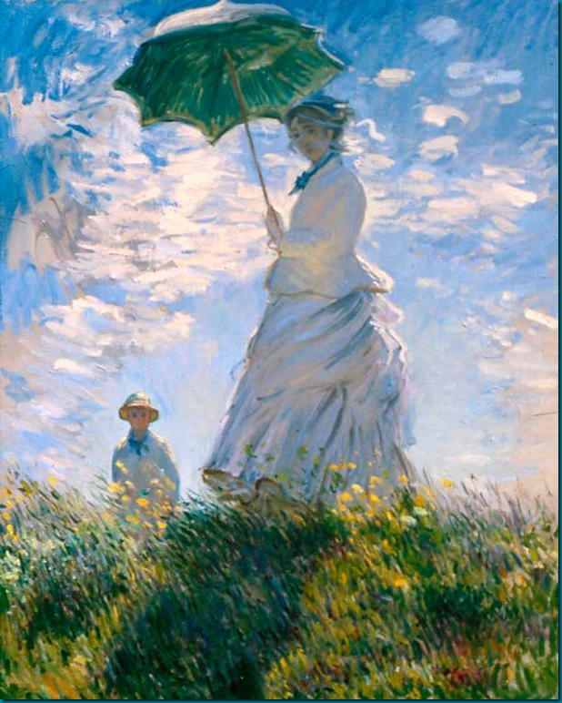 woman-with-a-parasol---madame-monet-and-her-son,-claude-monet