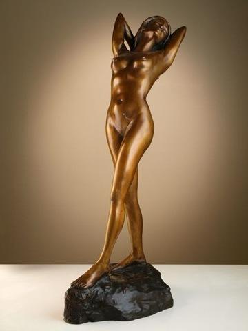 shonalyon_bronzesculpture_figurative_01 (1)