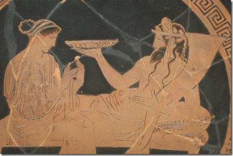 an overview of the ancient greek mythology of the god persephone