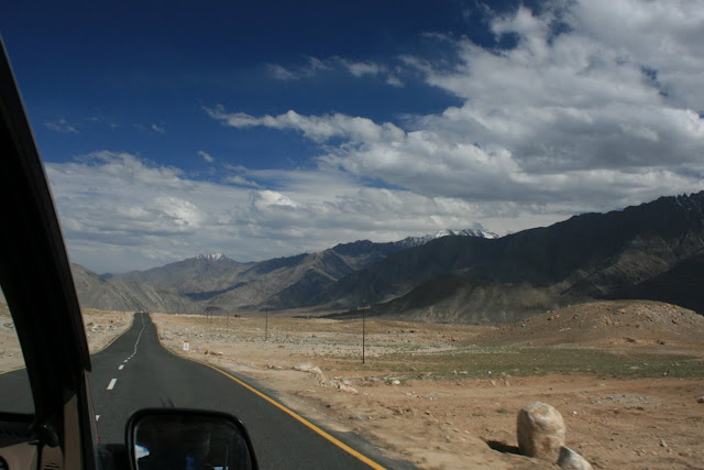 Getting Leh'd in ten days – Part 1