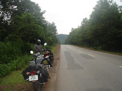 Hubli to Karwar road