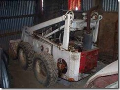 bobcat 610 photo from the ad