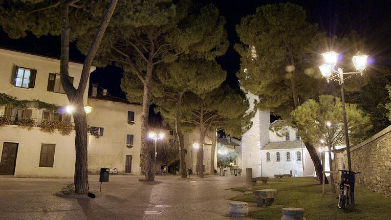 Campo Patriarca Elia