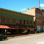 LaSalles Market is a great place to hang out, get a coffee, or something to eat while you enjoy the surrounding area.