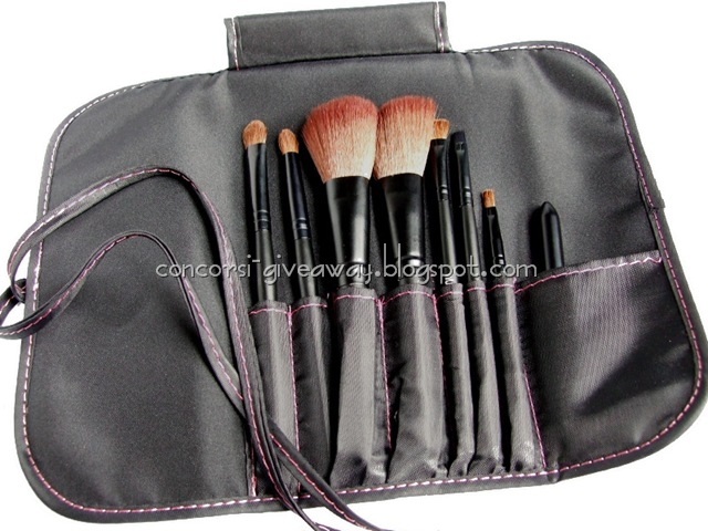 Giveaway-Minerale-Puro-make-up-Set-Pennelli-4