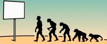 Problēmas, ar kurām jāsaduras evolūcijas teorijas piekritējiem