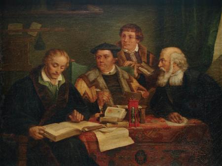 Ko vajadzētu meklēt un sagaidīt no evaņģēlijiem