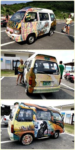 Life in Jeju 28 Camping กางเต้นท์เล่นไฟ เย็น ที่แฮมด๊อก เกาะเชจู