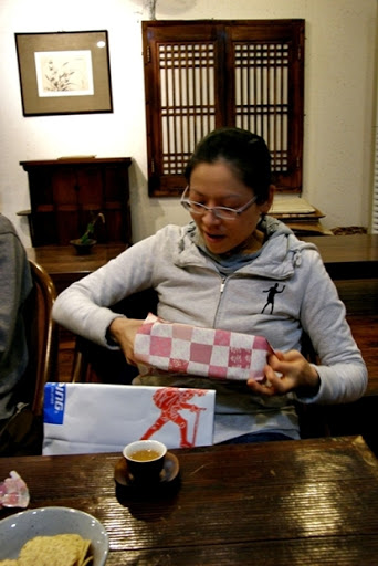 Life in Jeju 39 Jasmine s Birthday and other stories in November 10